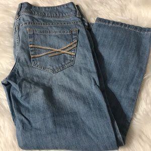 Aeropostale Women's Jeans capris size 3/4
